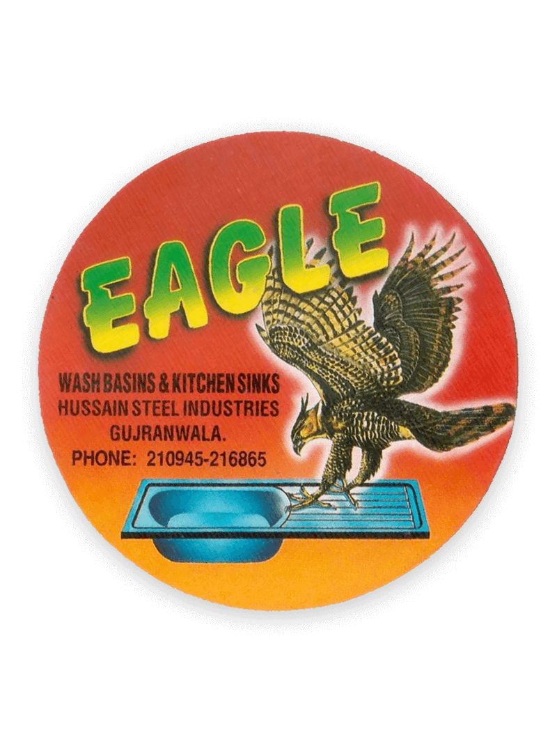 Atlas Eagle